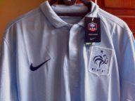 France Jersey Away Nike